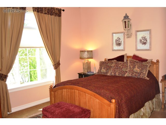 Second/Guest Bedroom