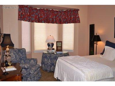 Third/Guest Bedroom