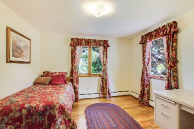 Bedrooms have good sized windows letting in light!