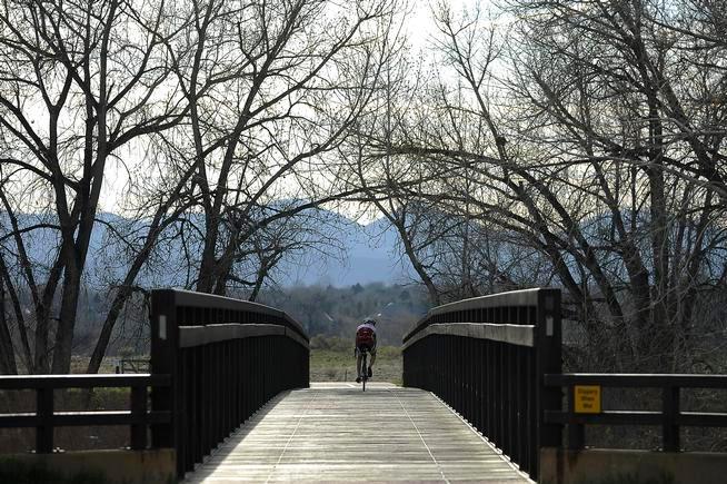 Platte River Trail