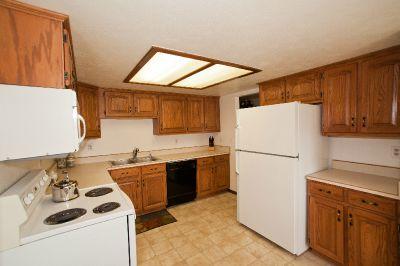 Spacious Kitchen!