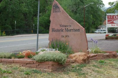 Historical Morrison