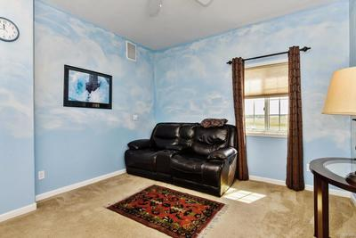 Office or 3rd Bedroom! WOW! I love it.