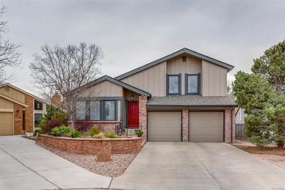 Welcome Home to 8164 E. Mineral Drive