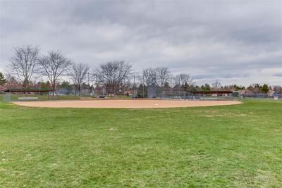 Willow Creek Ball Fields