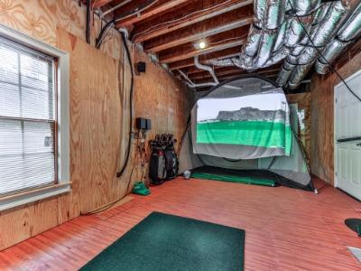 Golf Practice Studio