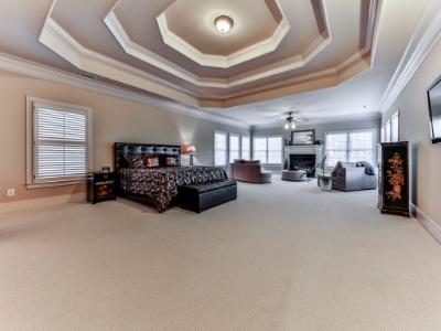 Fireside Master Suite