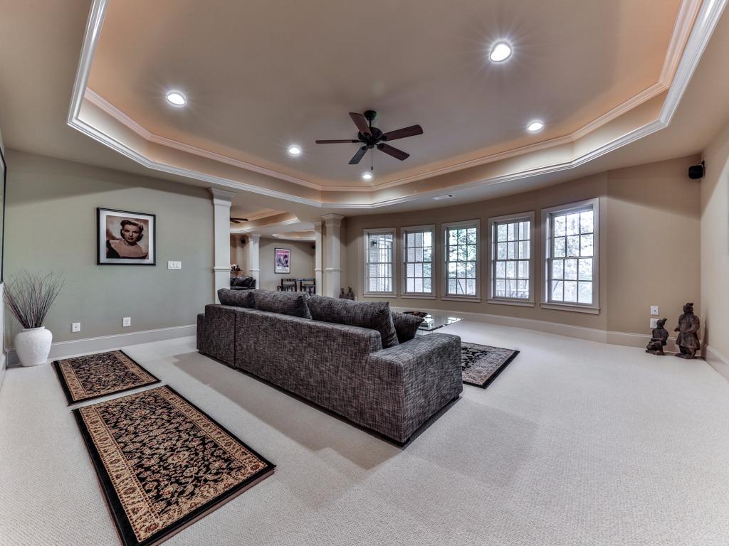 Terrace Level Great Room