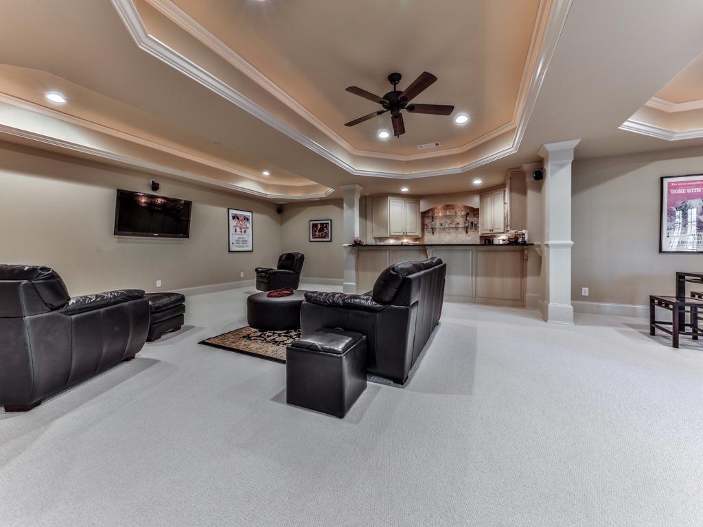Terrace Level Rec Room