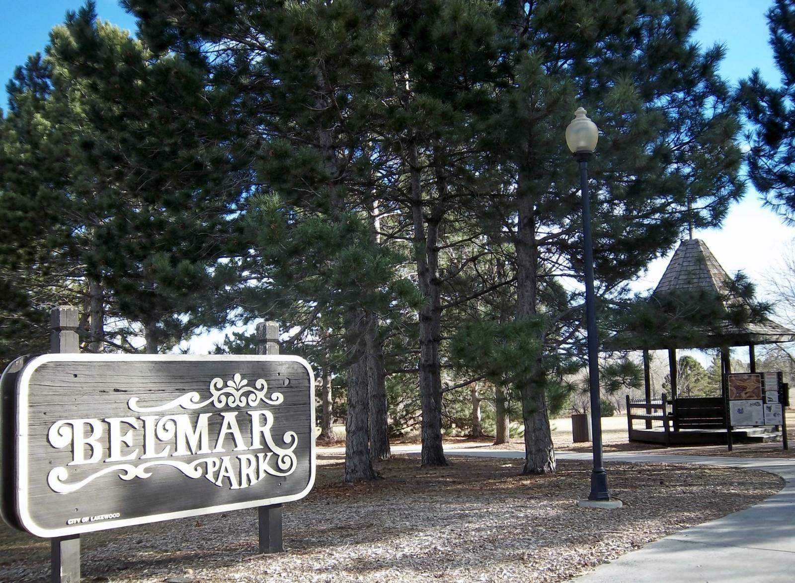 Belmar Park