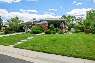 Great Location in Dream House Acres Near Peabody