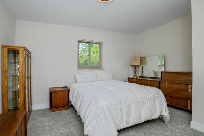 Nice Sized Master Bedroom