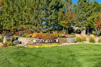 Neighborhood is in Highlands Ranch Golf Community