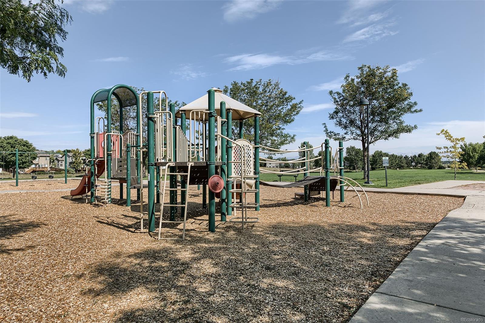 Area park