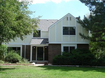 Great home on .5 acre lot