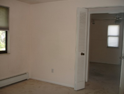 Bonus room can be converted back to bedroom