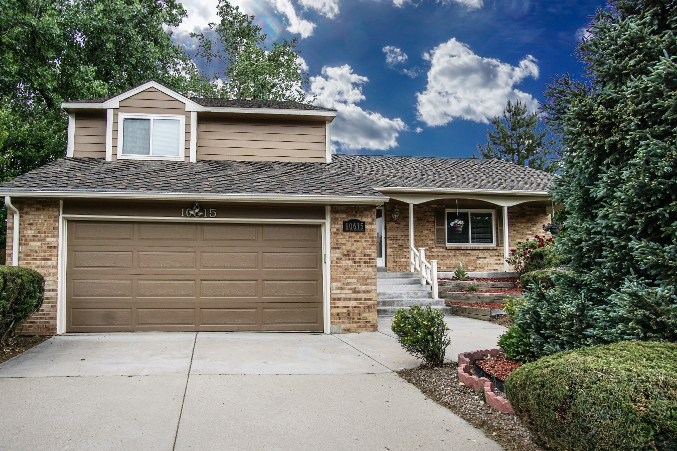 Great family home on corner lot