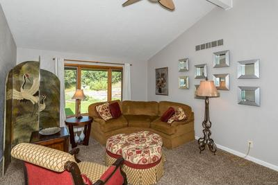 Main Floor Family/Sitting Room
