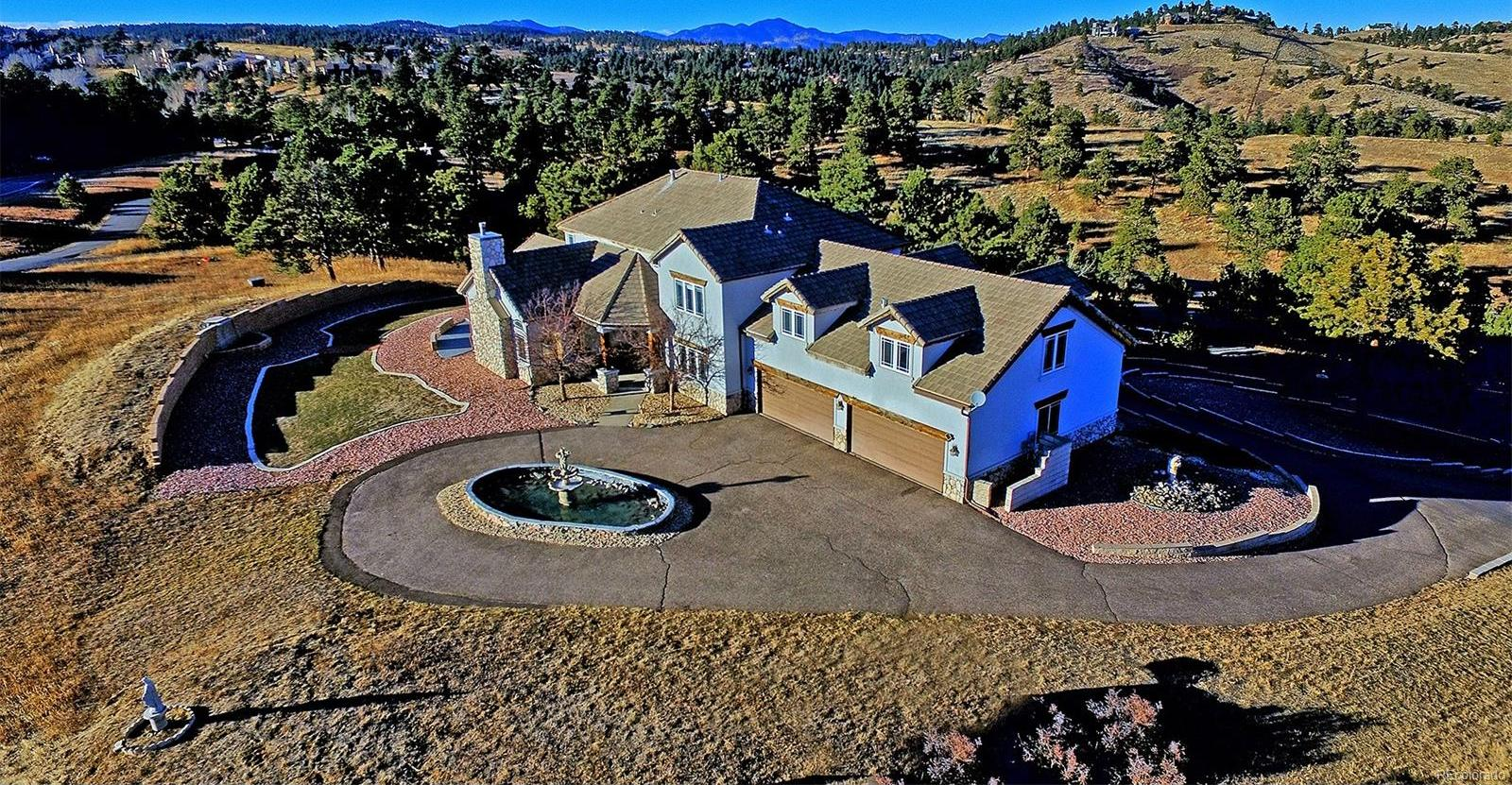 1.71 ACRE*GATED RIVA CHASE ESTATE