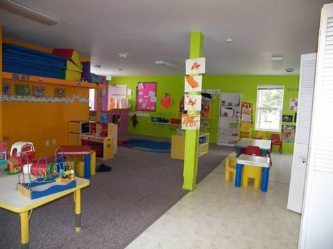 Child Structured Activities
