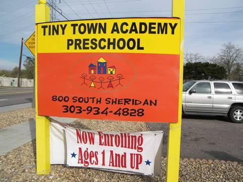 Preschool - Location! Location! location