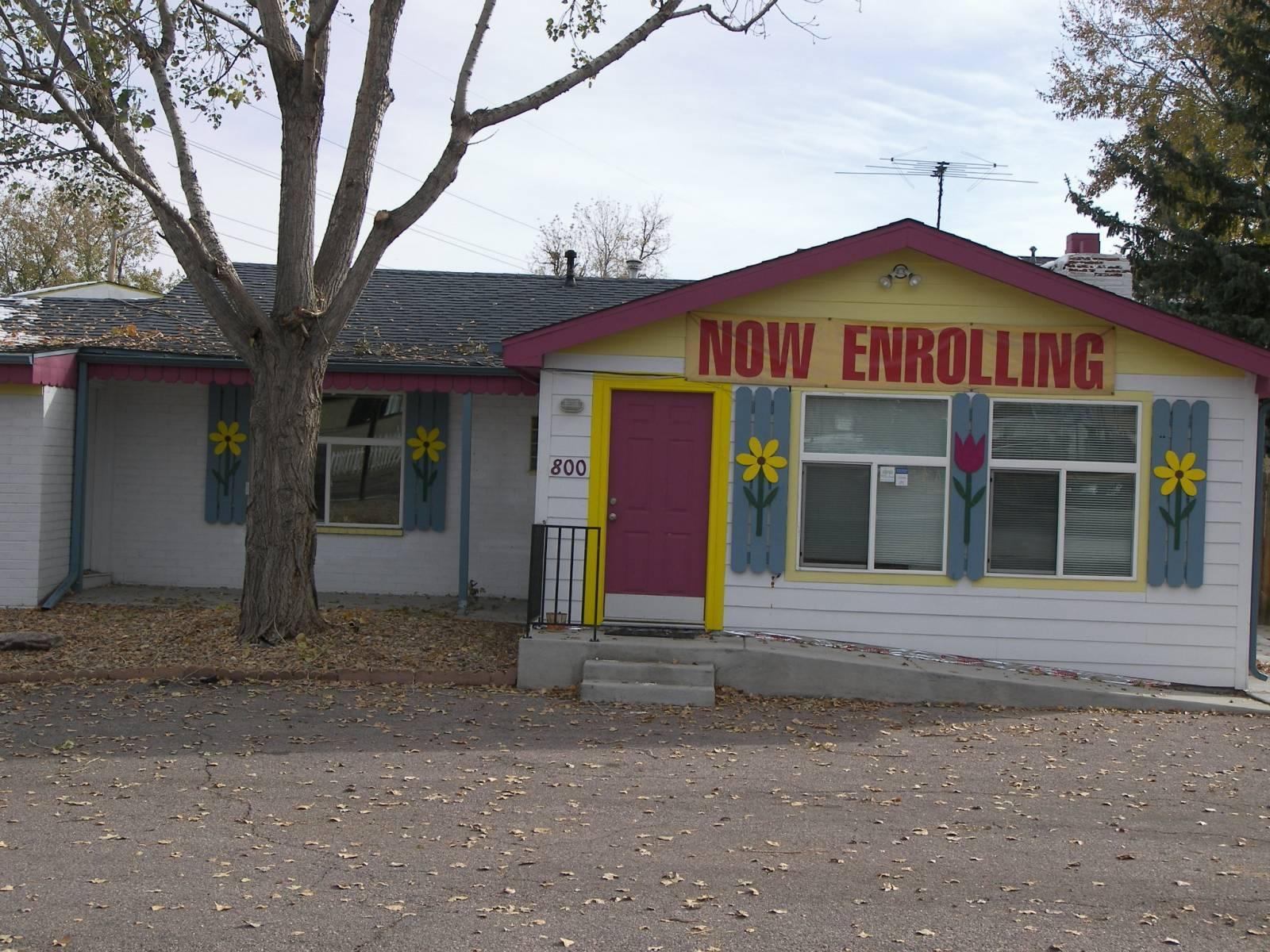 Tiny Town Academy Preschool