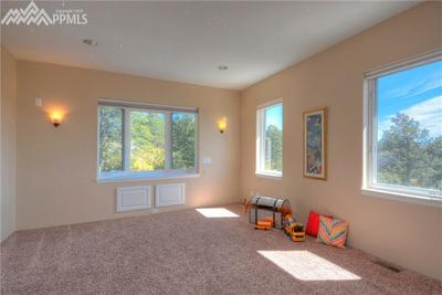 Large upstairs bedroom.