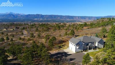 Beautiful home with stellar views* 5 acres* indoor pool!