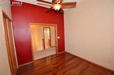 Second Bedroom Upper Level.