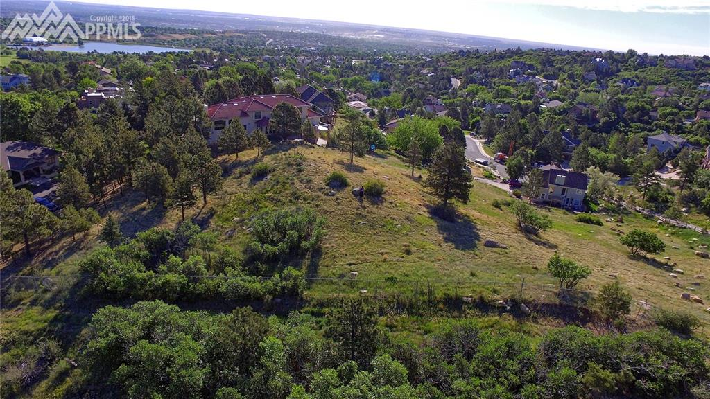 Close to Country Club of Colorado - see lake/reservoir and golf course behind