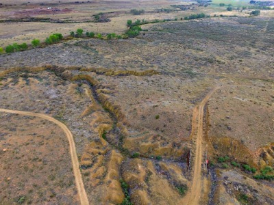 40 Acres For Your Colorado Dream