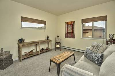 You'll find 3 bedrooms and 3 bathrooms - and two bonus rooms - in 2,676 square f