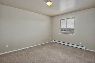 3 Bedrooms and 3 Bathrooms in 1,687 Square Feet!