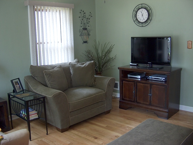 Room for Big Furniture (14x14)