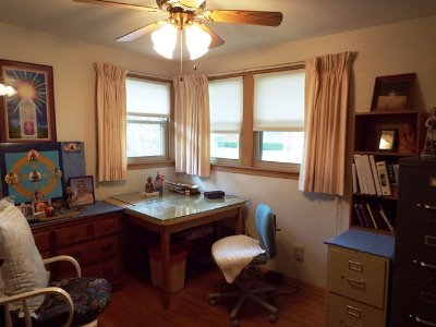 Bedroom #4 - 11x11 - Hardwood