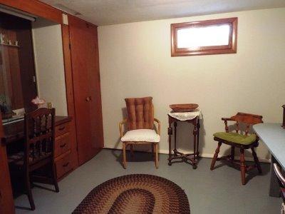 Den/Office/Bedroom #5 (Lower)