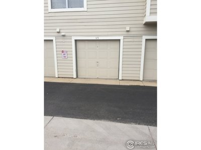 Direct attached garage entry