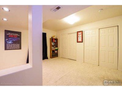 2nd Basement Room