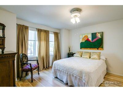 3rd upper bedroom