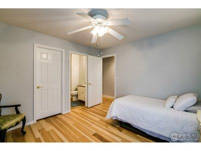 4th upper bedroom