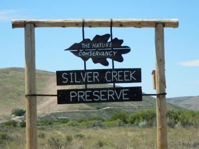Silver creek reserve
