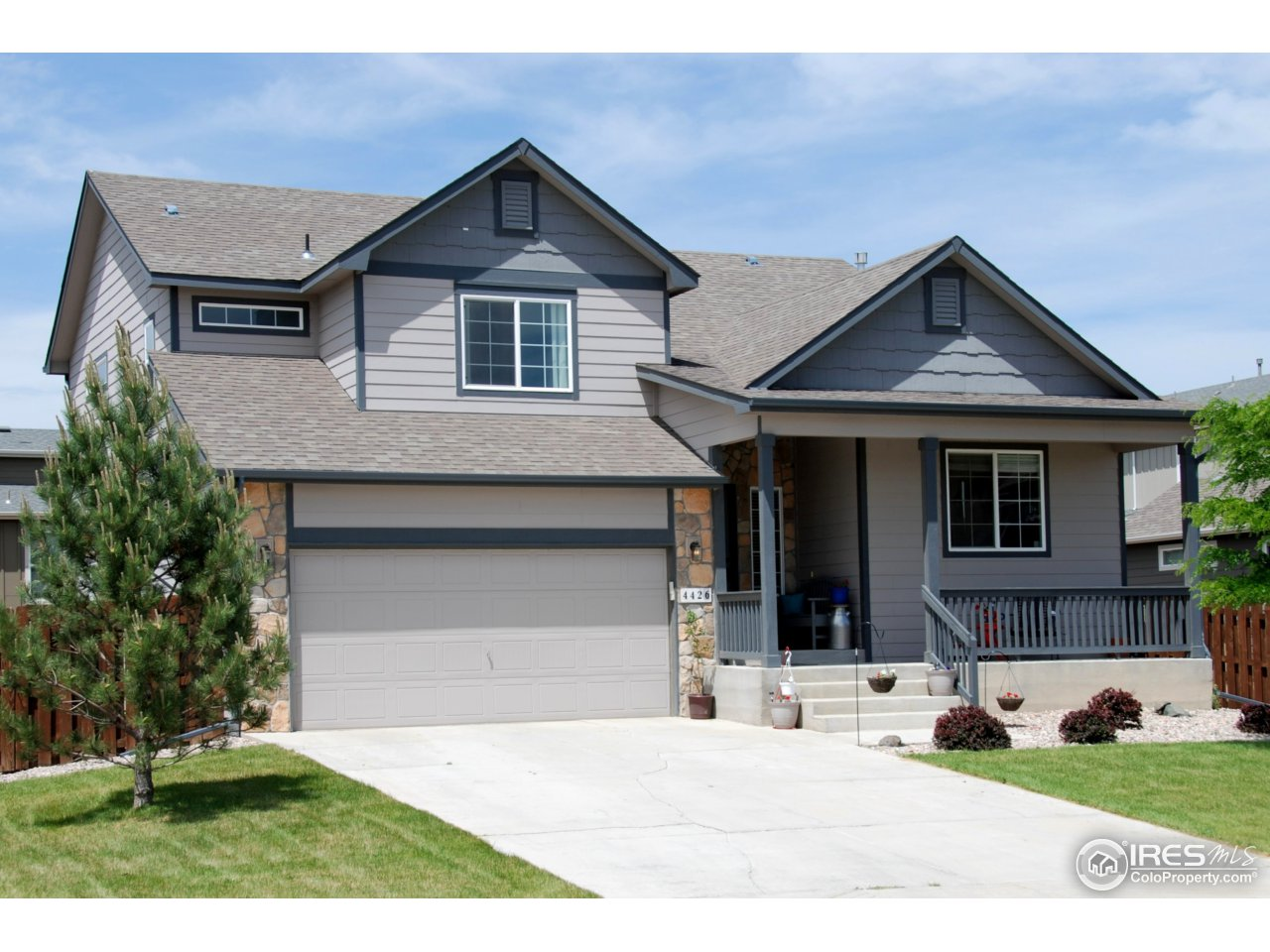4426 Emerald Bay Lane, Wellington, Colorado