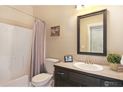 2nd Full Bath