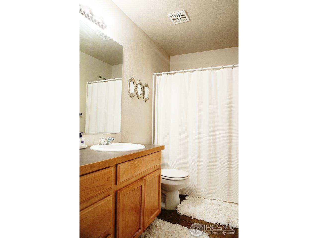 Full Upper Guest Bath