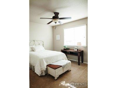 Upper Guest Bedroom