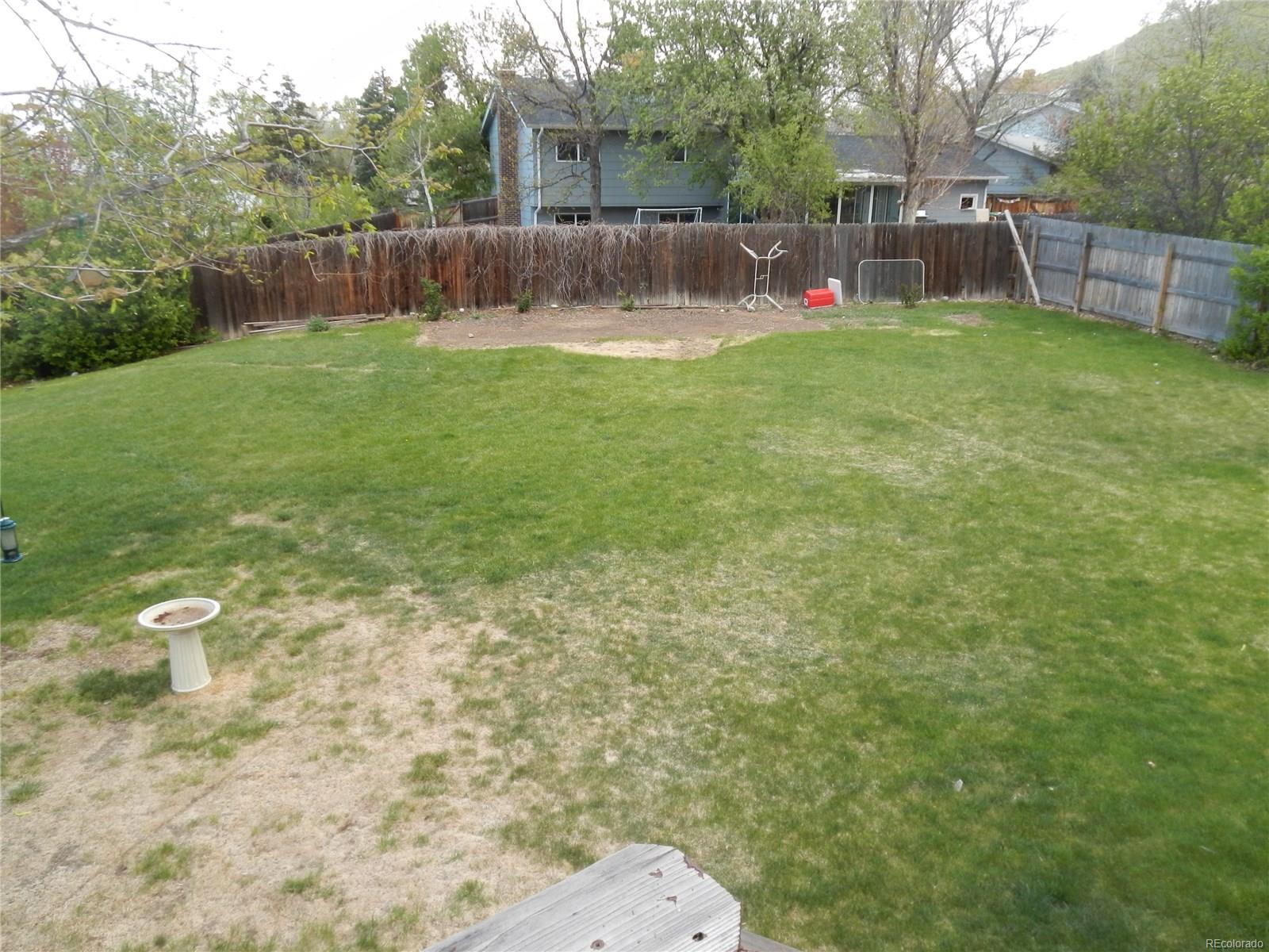 MORE THAN 1/4 ACRE CUL-DE-SAC LOT WITH SPRINKLER SYSTEM