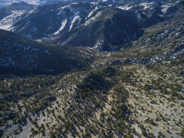 Upper Ridge Lot Area South View