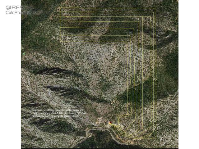 Full Plot Map