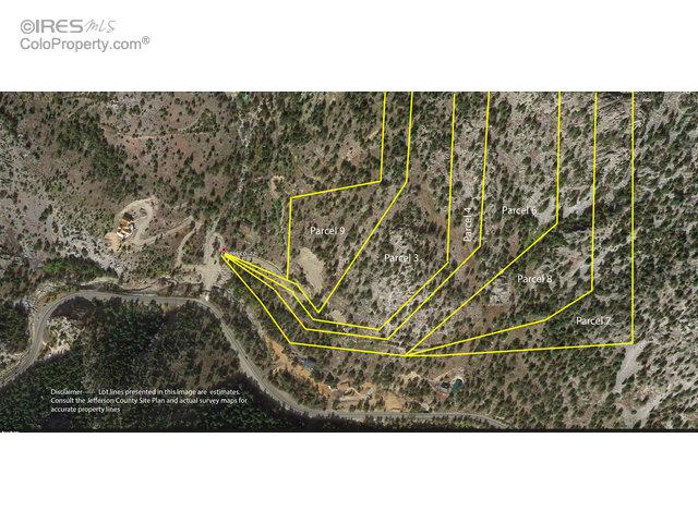 Lower Plot Map