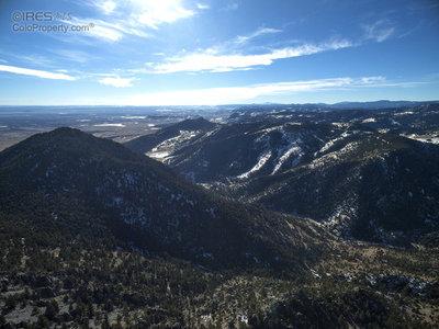 SE View From Ridge